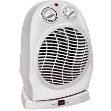 oscillating fan and heater comfort zone oscillating fan heater walmart com