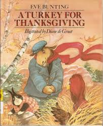 thanksgiving literature thanksgiving books humor me