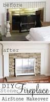 best 25 brass fireplace makeover ideas on pinterest fireplace