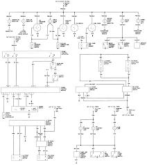 Blazer Trailer Lights 98 S10 2 2 Wiring Diagram Efcaviation Com