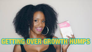 viviscal before and after hair length afro natural hair getting over my growth hump w viviscal viviscal us