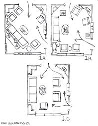 mutable living room layout together with furniture arrangement