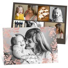 photo christmas cards christmas cards custom designs from pear tree