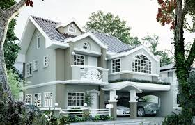 small contemporary house designs 50 images of 15 two storey modern houses with floor plans and