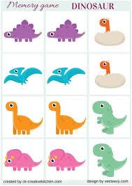 dinosaur games printable games kids dinosaur