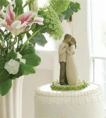 willow tree wedding cake topper promise cake topper willow tree