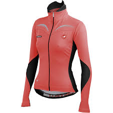 women s bicycle jackets wiggle castelli women u0027s trasparente windproof jersey cycling