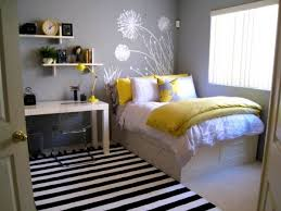 fascinating make small bedroom look bigger paint home decorating