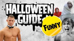 Kid Halloween Movies by Funny Halloween Costume Guide 2013 Movie Hd Youtube