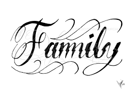 an open letter to my tastic family open letter
