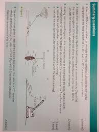my science homework as physics yr 12
