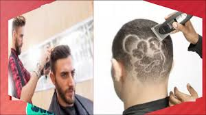 best haircutting videos 1000 ideas about barber haircuts on