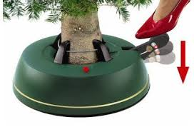 amazing ideas tree stands standtastic plastic heavy duty