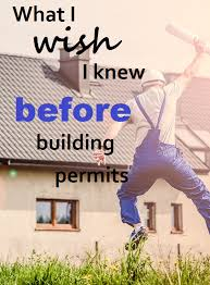 build your own home cost how to build your own house surviving building permits what i