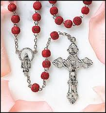 petal rosary scented carved wood petal rosary yourself