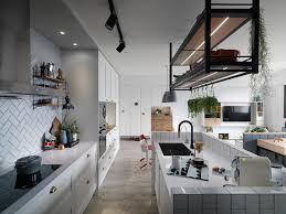 a scandinavian style apartment that exudes chic comfort best