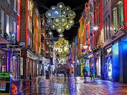 london christmas lights walking tour carnaby christmas lights things to do in london
