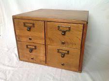Vintage Oak Filing Cabinet 4 Drawer Wood File Cabinet Wood File Cabinet Pinterest