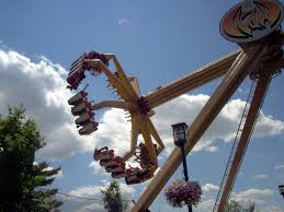 list of hersheypark attractions