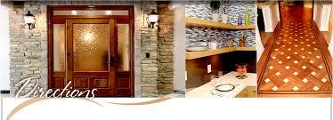 Garden Homes Design Center