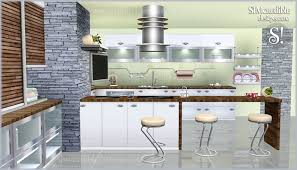 sims 3 kitchen ideas great sims 3 kitchen ideas images the sims 2 kitchen bath