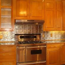 tin backsplash kitchen tin backsplash ideas new best 25 tile on kitchen metal