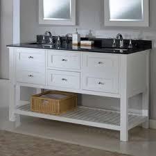 Mission Bathroom Vanity by Mission Style Bathroom Vanity Wayfair