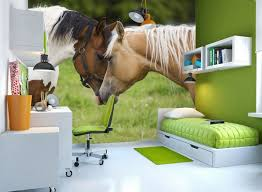 kids horse themed bedroom ideas