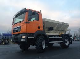 truck mounted spreaders agrispread