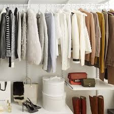 closet cleaning how to clean out your closet popsugar fashion