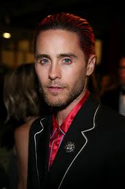 gucci 2015 heir styles for men jared leto is the new face of gucci guilty pursuitist