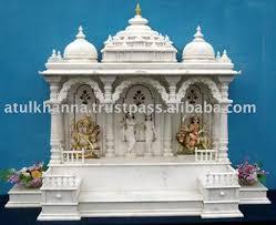 100 home mandir decoration marble look hindu god hanuman