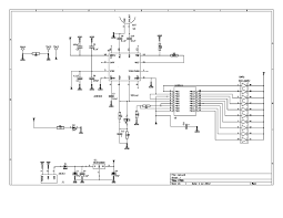 cell phone signals diagram how to make mobile signal booster for