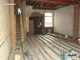 Renovate House Complete House Renovation With Loft Conversion Streatham London Sw16