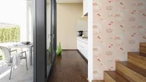 Shabby Chic Kitchen Wallpaper by Kitchen Wallpaper Shabby Chic Macarons Rose Pink 32730 3