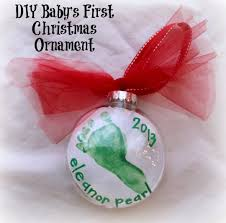 just married ornament baby hallmark babys