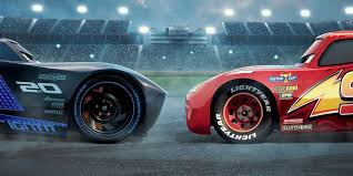 cars images cars 3 review lightning mcqueen strikes the is