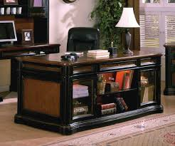 Executive Office Desks For Home Black Executive Desk For Office Home Design
