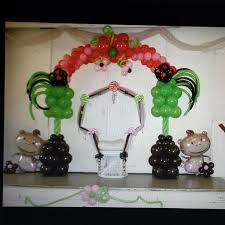 68 best balloon arches by katiasdecors images on pinterest