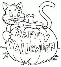 coloring pages cat in the hat kids coloring