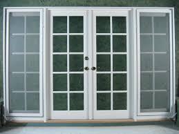 modern french door window treatments new window u2013 simple french
