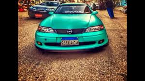 opel egypt opel vectra b cdx tuning egypt youtube