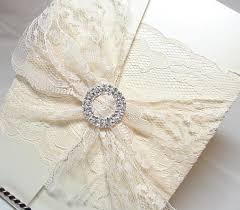 lace wedding invitations with beautiful design registaz com