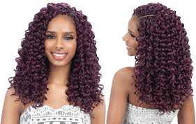 crochet hair extensions freetress braid crochet gogo curl 12 inch