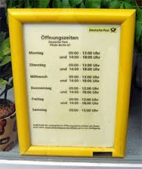 shopping hours in germany the german way u0026 more