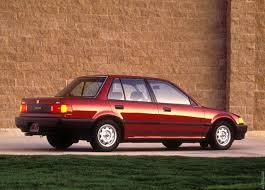 vintage honda civic car 3 1988 honda civic sedan had 215 000 miles and was still