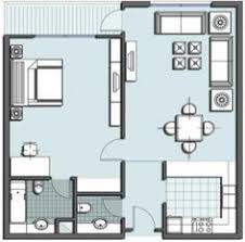 floor plan for small house 1 bedroom 1 bathroom this is an apartment floor plan small