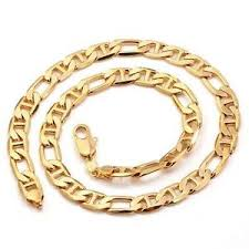 chain link necklace patterns images 14k solid gold chain ebay JPG