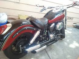 gas smell in oil honda shadow forums shadow motorcycle forum