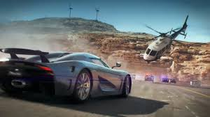 koenigsegg fast furious nfs payback story trailer is fast and furious